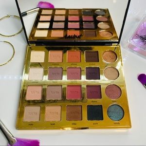 Tarte Tarteist Pro Eyeshadow Makeup Palette
